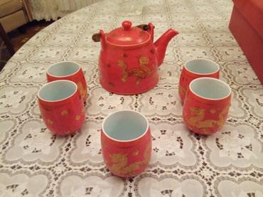 Чайный набор в Бишкек