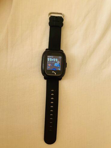 - Azərbaycan: Qw400 modeli uşaqlar üçün smartwatch yenisi 155 azn az işlenib 80 azn