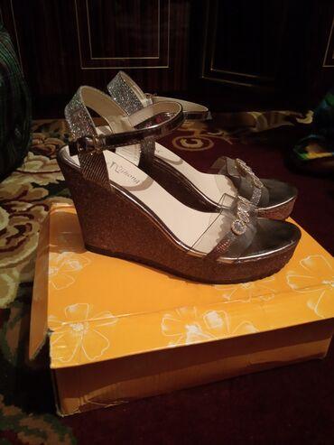 Женская обувь - Кызыл-Кия: Другая женская обувь
