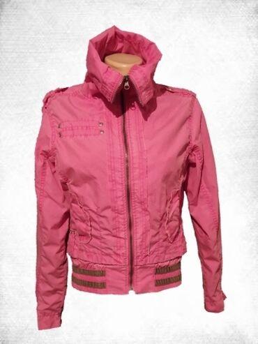 Женская новая куртка из Голландии. Качество высокое . Размер S/M