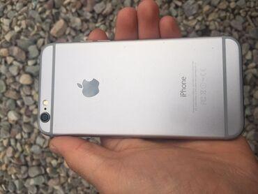 Новый iPhone 6 64 ГБ Серебристый
