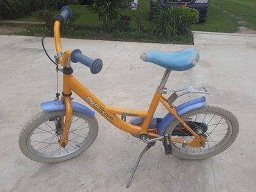 Dečiji bicikl i Trotinet  Samo zajedno prodaja   - Belgrade