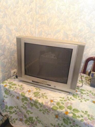 Телевизор в прекрасном рабочем состоянии