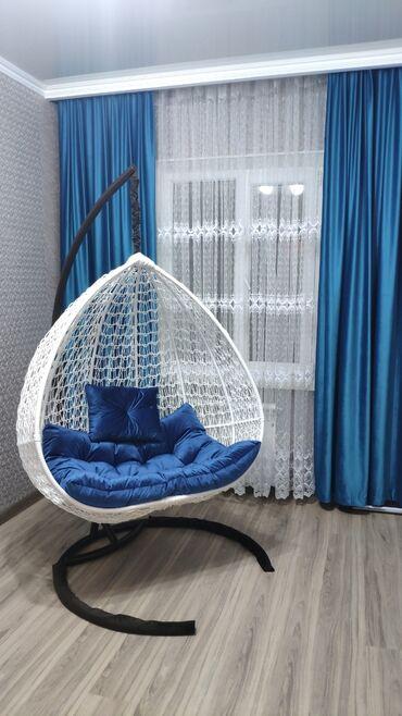 Услуги - Новопокровка: Делаем подвесные кресла из искусственного ротанга. Ротанг, мебель из
