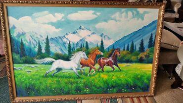 52 объявлений: Продаю картину . Размер 160×105 см