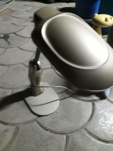Продаю настольную лампу в Бишкек