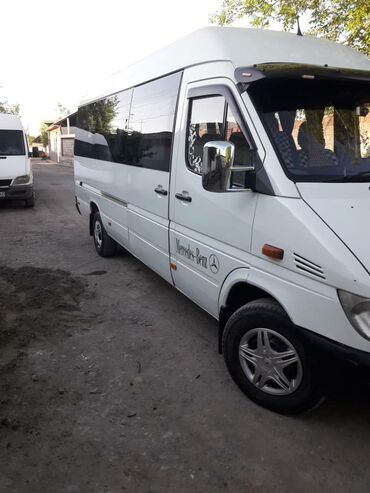 в Ош: Mercedes-Benz Sprinter 2.2 л. 2001