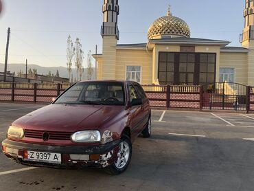 квартиры в балыкчы снять in Кыргызстан | ПРОДАЖА КВАРТИР: Volkswagen Golf 1.8 л. 1991