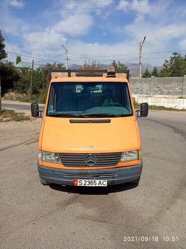 195 объявлений: Mercedes-Benz Sprinter 2.3 л. 1999 | 254961 км