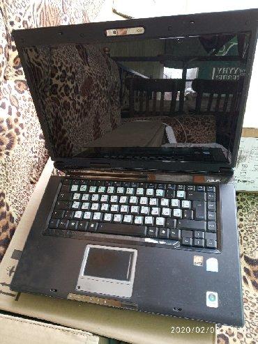 ASUS - Кыргызстан: Продаю ноутбук не рабочий на запчасти