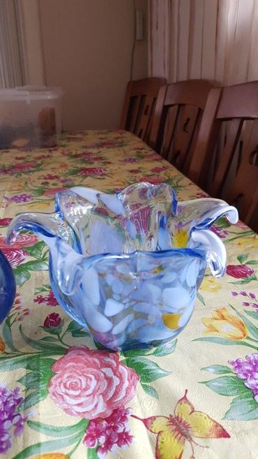 Продаю вазы стекло по 200 сом каждая. в Бишкек