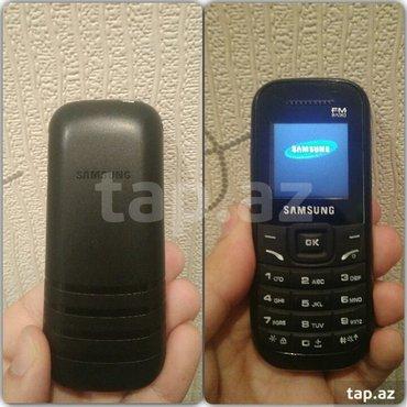 Bakı şəhərində Samsung Sade ,tek nomre Fenerli Adaptr var.