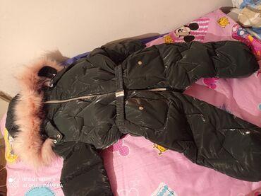 Женская одежда - Ак-Джол: Для девочек 2 3лет одевали всего 2 раза ещё не стирала почти новая