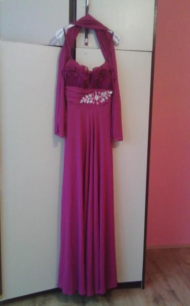 Nova haljina 38 velicina ,cena nije fiksna ,moze dogovor. - Meyrin