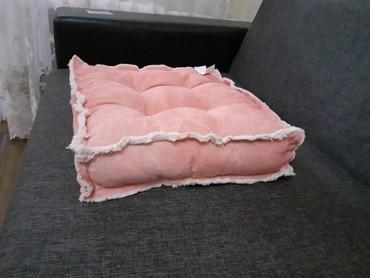 Другие товары для дома в Чок-Тал: Подушка новая ( 1000с.) т. Удобно брать в дорогу