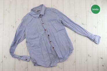 Рубашки и блузы - Цвет: Голубой - Киев: Жіноча сорочка Ostin, р. XS   Довжина: 59 см Ширина плеча: 34 см Рукав