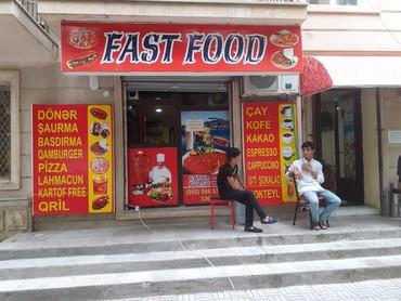 Restoranların, kafelərin satışı - Azərbaycan: Restoranlar, kafe
