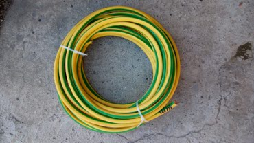 Kabal zutozeleni lic a 50mm2 PF50-14m duzine tel 063 237  339.  500din - Batajnica