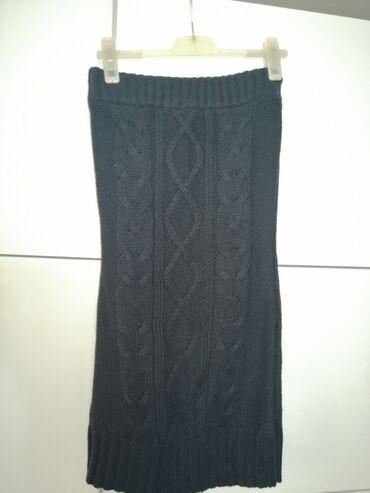 Zimska suknja