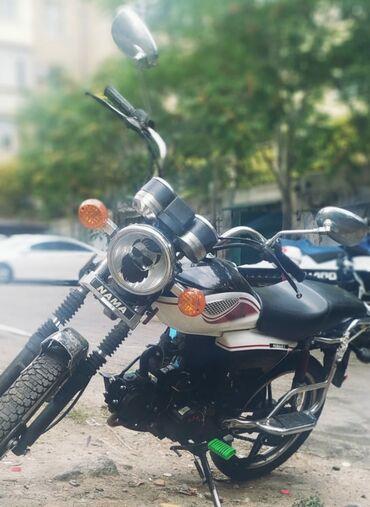 Honda - Azərbaycan: Nama satılır hərbişeyi işləkdir