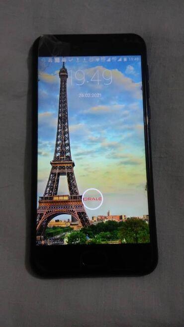 Продаю телефон orale x1. + чехол и защитное стекло на экране. Удобный