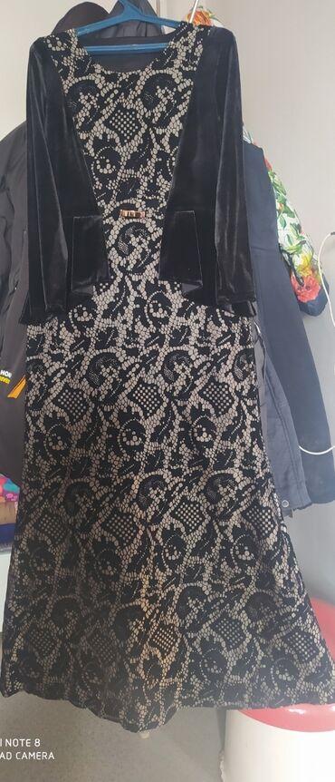 Личные вещи - Боконбаево: Продаётся платья