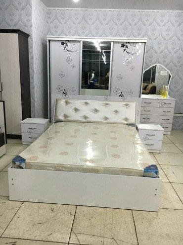Спальные гарнитуры на заказ в Бишкек