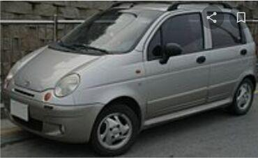 аренда экскаватора бишкек в Кыргызстан: Daewoo Matiz 0.8 л. 2002 | 200 км