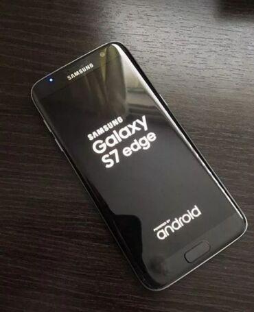 s 6 edge - Azərbaycan: Samsung Galaxy S7 Edge 32 GB