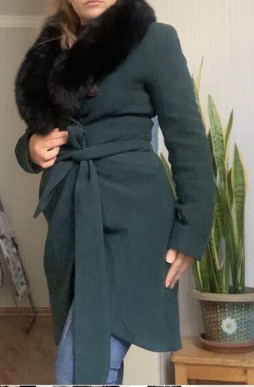 Palto payiz qis ucun rosiyadan alinib350 manata mexi
