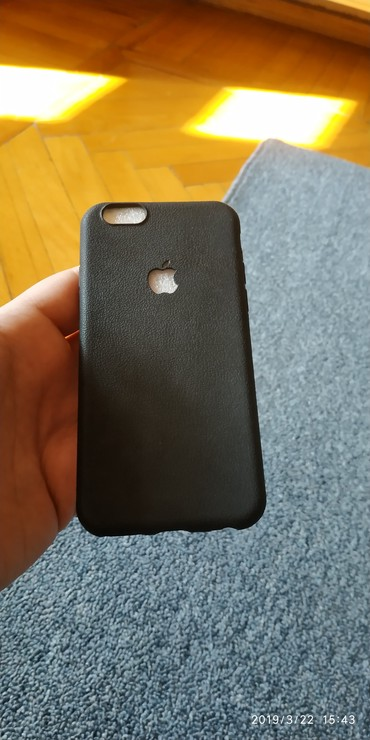 Iphone 6,7,8 Case в Bakı