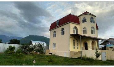 əmlak ev alqı satqısı - Azərbaycan: Ismayillida kiraye ev bu ev talstan kenindedi 12 neferik tam werayfli