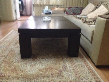 столы в стиле прованс в Азербайджан: Журнальный стол, в хорошем состоянии