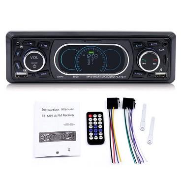 Auto radio Bluetooth Mp3 Player novi model  - Belgrade