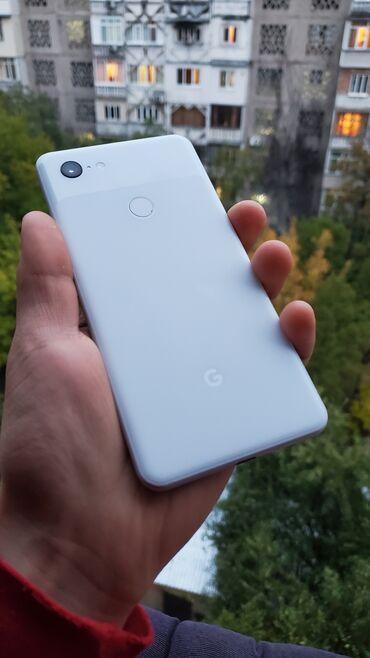 google pixel бишкек in Кыргызстан   ЧЕХОЛДОР: Продаю Google Pixel 3XLСостояние отличное, все работаетТорг есть