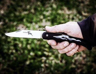 151 объявлений: Складной нож Сold Steel Kudu - отличный рабочий инструмент на все