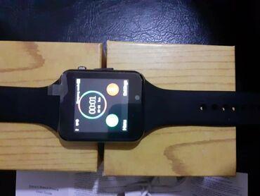 Ručni Satovi | Srbija: Smart sat,ima slot za sim karticu i slot za memorijsku karticu.Cena