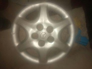 Mazda калпак размер 15 только 2шт в жалалабаде в Джалал-Абад