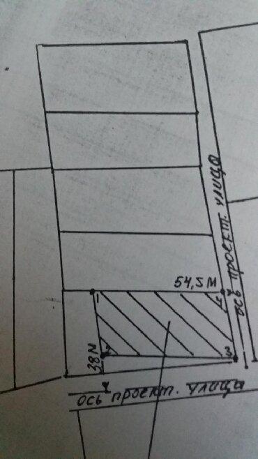 Недвижимость - Корумду: Участок 12соток+5 аренда. Водопровод 2 колодца для подключения по