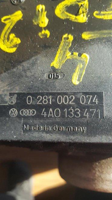 audi a6 2 tdi в Кыргызстан: Audi 100 C4 Avant двигатель 2.5 TDI расходомер