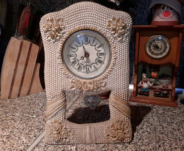 Bakı şəhərində Продаю часы----работающие на