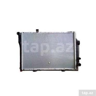 c220 - Azərbaycan: Mersedes C-CKLASS C220 cdi su radiatoruFirma ISCOMatora ve modele gore