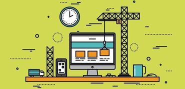 IT, internet, telekom - Azərbaycan: Her cür saytların yığılması