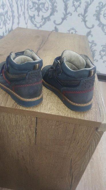 туфли как лабутены в Кыргызстан: Ортопедические батинки идут как зимние и дэми очень прочные красивые о