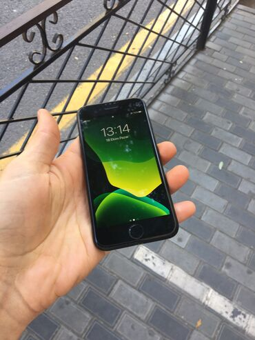 vytyazhki 1200 m3 в Азербайджан: IPhone 7 32 ГБ Черный (Jet Black)