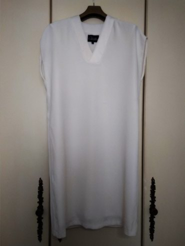 Женское платье. Размер 36-38. Прямого кроя. в Бишкек