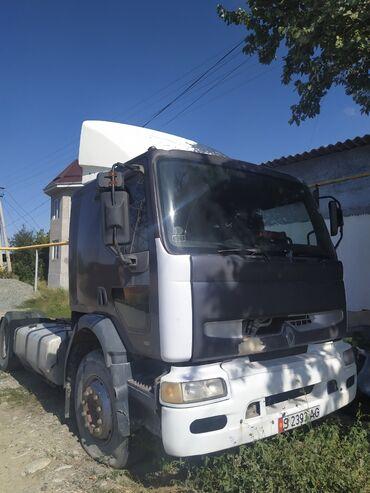 renault gta в Кыргызстан: Продается Renault premium 400