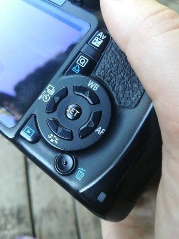 Canon 550d full hd (telo) + objektiv 18-135mm + objektiv 18-55mm + ori - Beograd