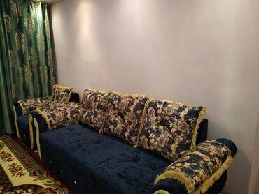 """Мебель - Беловодское: Продаю диван """"Султанша"""" с двумя креслами шикарный, почти новый"""