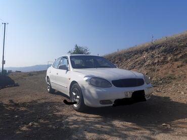 32 elan   NƏQLIYYAT: Daewoo Leganza 2 l. 1998   285356 km